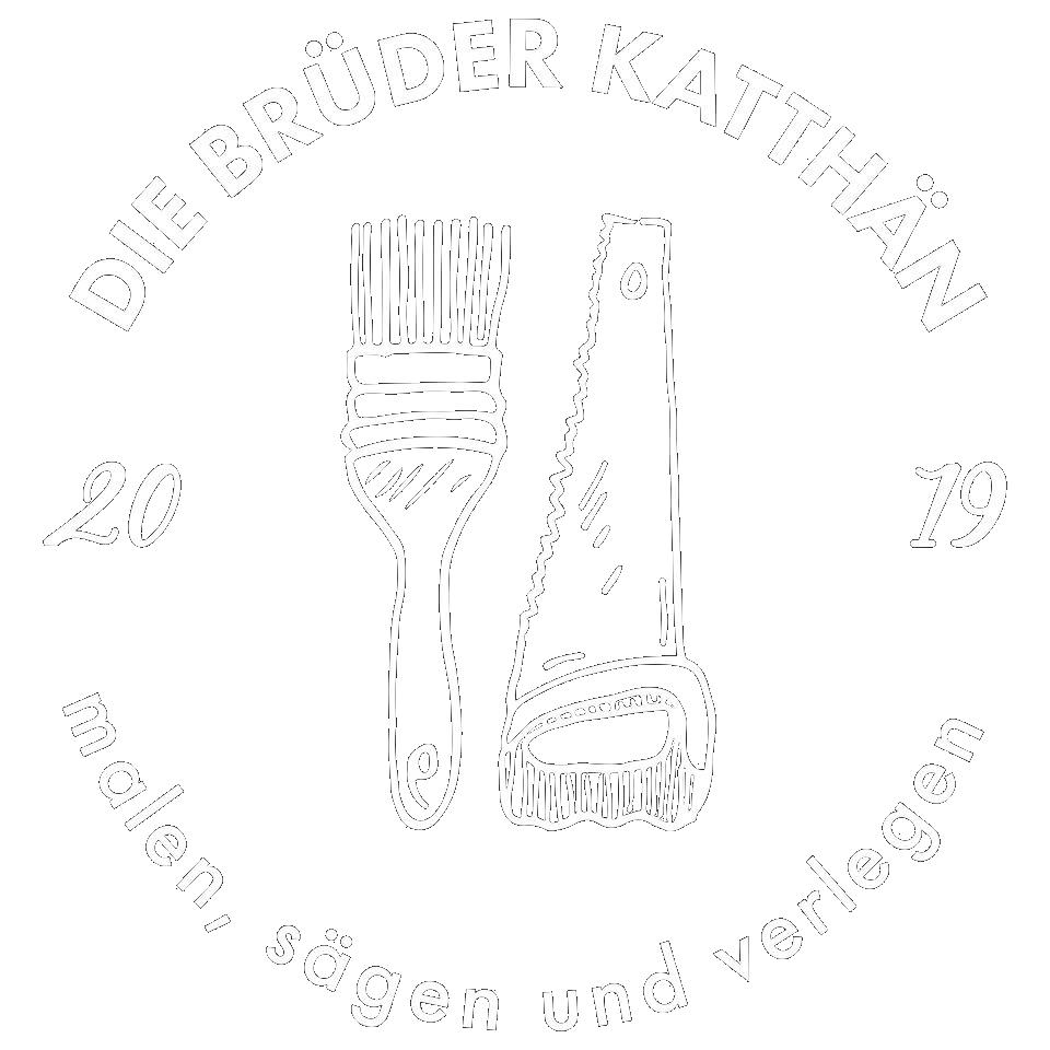 Malermeisterbetrieb Augsburg | Die Brüder Katthän | malen – sägen – verlegen